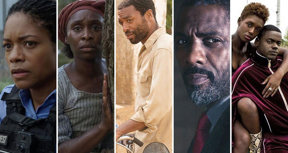 NAACP Image Awards 2020 British Black Stars among the nominees!