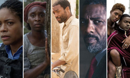NAACP Image Awards 2020 British Black Stars among the nominees!