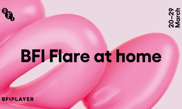 Enjoy the 2020 BFI Flare film festival at home