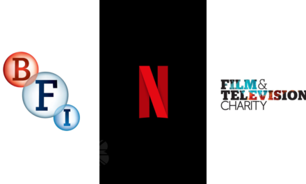 Bfi And Film & Tv Charity Set Up Covid-19 Film & Tv Emergency Relief Fund With £1m Donation From Netflix