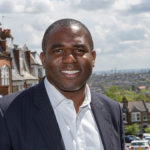 TBB Talks … to david lammy about his new book