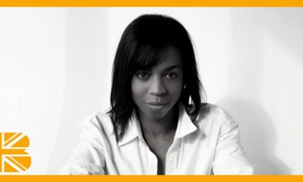 TBB Talks to … star of gangs of London, Pippa Bennett-warner