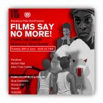 Raindance Film Club Collaborates with 16 Days 16 Films – Online Film Screening & Panel Discussion