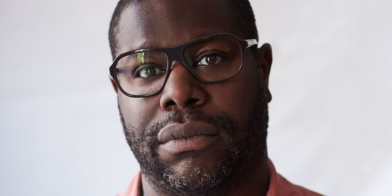 TWO FILMS BY STEVE MCQUEEN IN OFFICIAL SELECTION OF THE 2020 CANNES FILM FESTIVAL