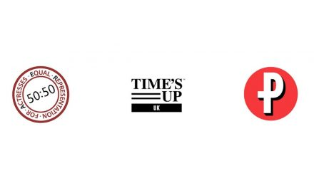 TIME'S UP UK, Primetime and ERA50:50 are joining forces to tackle MICROAGGRESSIONS