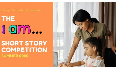 I Am… Short Story Competition for 9 – 18-Year-Olds