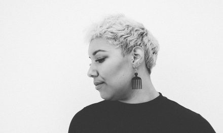 TBB TALKS TO… SPOKEN WORD ARTIST, WRITER & PRODUCER Koko Brown