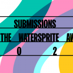 Submissions for Watersprite Student Film Festival 2021 are now open!