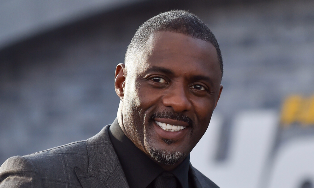 Idris Elba OBE to receive BAFTA Special Award for creative contribution to television