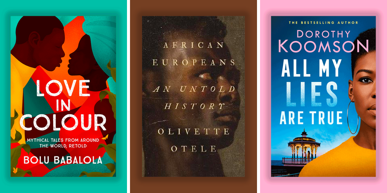 TBB's August 'To Be Read' Book List