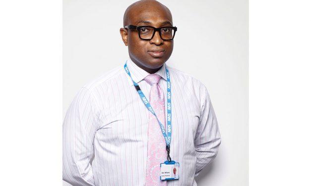 tbb talks to …  award-winning pharmacisT, Ade Williams