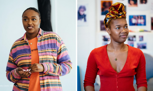 Debut Plays by Yasmin Joseph and Jasmine Lee-Jones Nominated for James Tait Black Prize