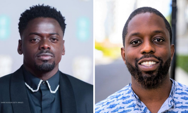 DANIEL KALUUYA TO STAR AND PRODUCE FEMI FADUGBA'S NOVEL 'THE UPPER WORLD' For netflix