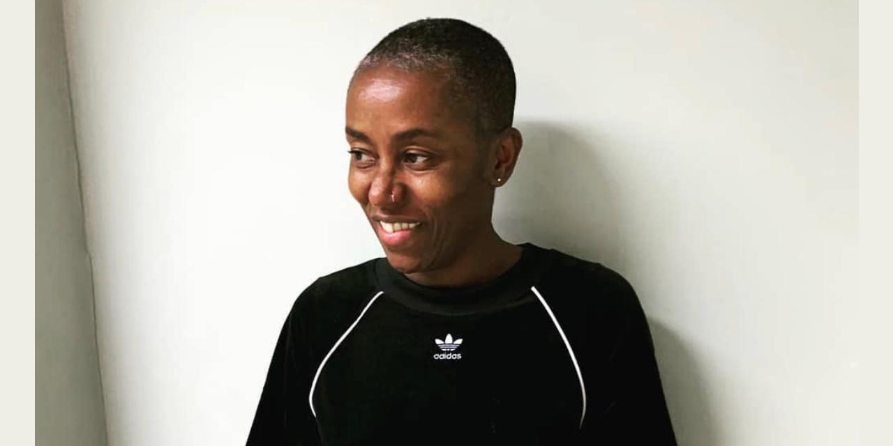 TBB talks to Eva Edo winner of the RSL Literature Matters award