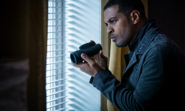 Noel Clarke leads cast in new Tiger Aspect Productions drama for ITV, Viewpoint