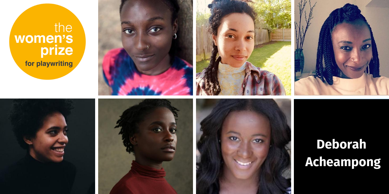 Seven Black Women Included on Women's Prize for Playwriting Shortlist