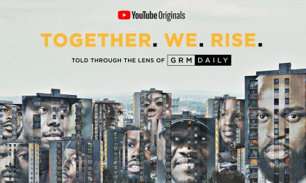 watch TOGETHER WE RISE: THE UNCOMPROMISED STORY OF GRM DAILY now!