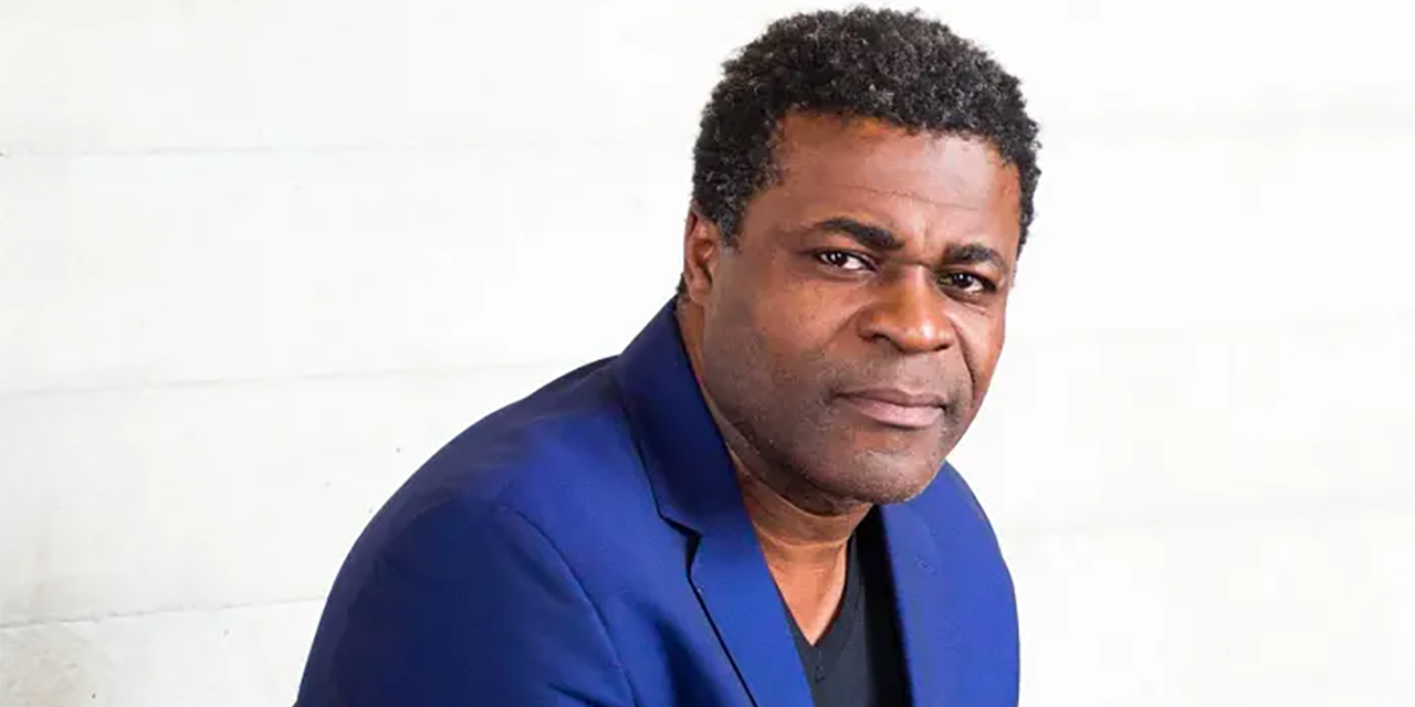 Actor Danny Sapani Announced As Patron of Black-led Theatre Company Orisun Productions