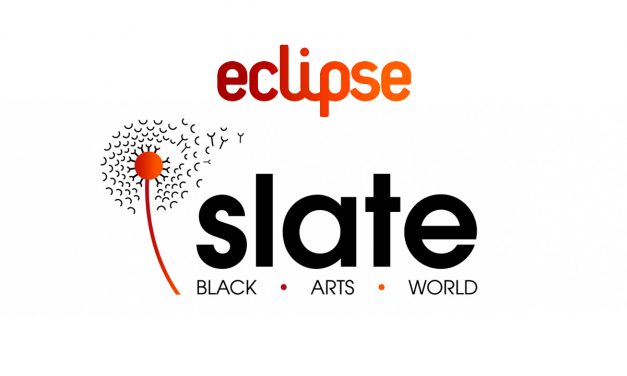 Eclipse Theatre Announces Findings of 'Slate: Black. Arts. World.' Project