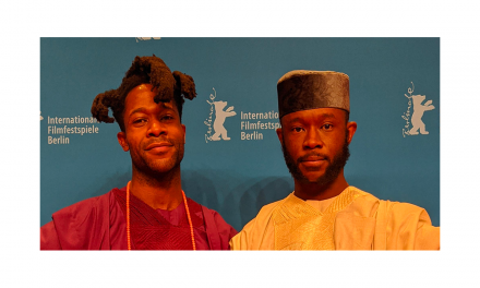TBB Talks To… Twin Brothers ARIE AND CHUKO ESIRI, Directors of 'Eyimofe (This is my desire)