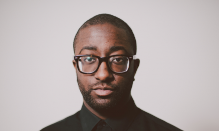 TBB Talks to … filmmaker Baff Akoto