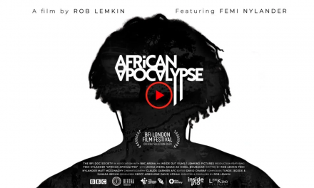 TBB Talks To… Writers Of Documentary African Apocalypse Femi Nylander And Rob Lemkin