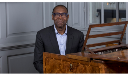 Watch Lenny Henry in 'BLACK CLASSICAL MUSIC: THE FORGOTTEN HISTORY '