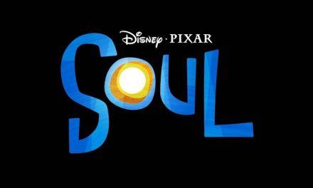 TBB Talks BFI LFF Special … Kemp Powers co-writer/co-director of Disney / Pixar's SOUL