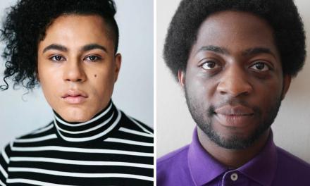 TBB Talks To… Playwrights Travis Alabanza and Dipo Baruwa-Etti