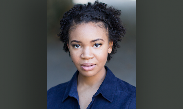 TBB Talks To … Chloe Lemonius about her debut in Creation theatre's The Wonderful Wizard Of Oz