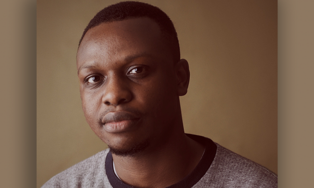 TBB talks to… Damilola Orimogunje director of 'For Maria Ebun Pataki'