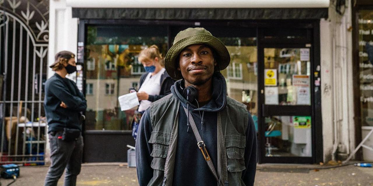 TBB Talks To … Filmmaker John Ogunmuyiwa