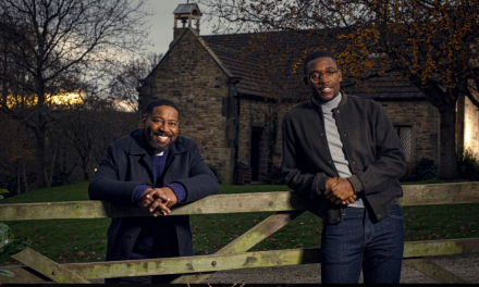 Emmerdale casts Kevin Mathurin and Emile John As New Father & Son Duo