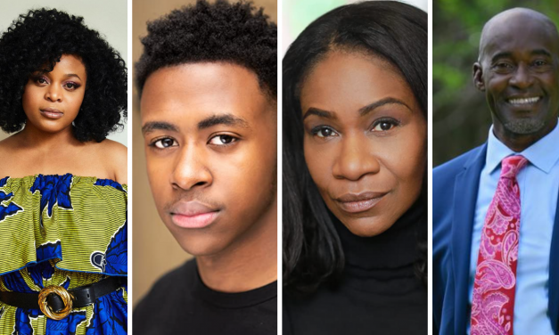 a few of our acting faves set to join death in paradise 10th-anniversary series
