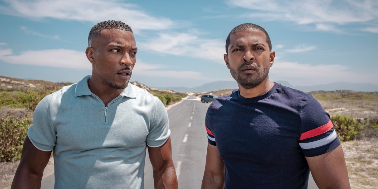 Ashley Walters and Noel Clarks BulletProof: South Africa 3-Part Special Comes To Sky One
