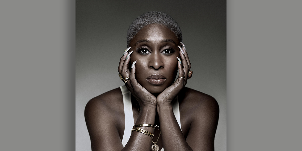CYNTHIA ERIVO TO STAR IN AND PRODUCE FILM BASED ON LIFE OF SARAH FORBES BONETTA