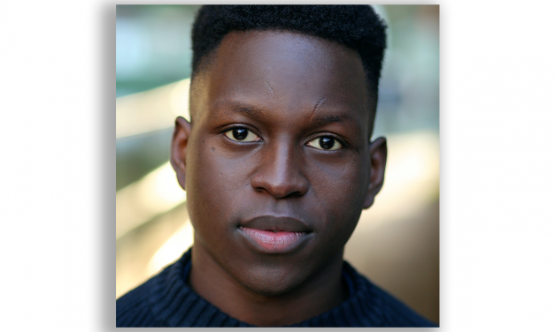 TBB Talks To … Actor Toheeb Jimoh About Almeida Theatre production 'Nine Lessons and Carols'