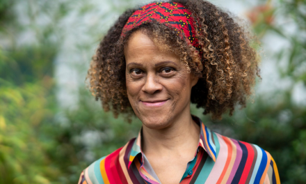 Award-winning author, professor Berndadine evaristo OBE appointed president of rose bruford college