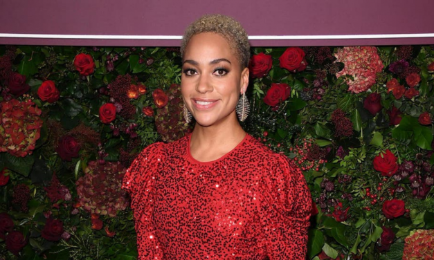 NEW HARLAN COBEN DRAMA CONFIRMED FOR NETFLIX STARRING CUSH JUMBO