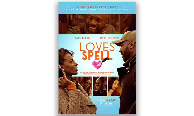 Fredi Nwaka Releases Trailer For Film She's The One/Love's Spell