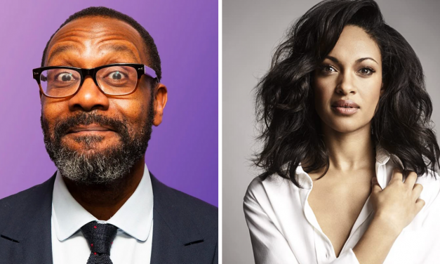 Amazon original Lord of the rings series adds sir Lenny henry and more to cast