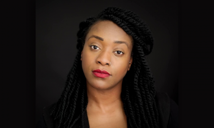 TBB Talks… To Acclaimed Playwright Somalia Nonyé Seaton About Her Debut Film 'A Response To Your Message'