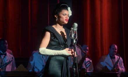 The United States vs. Billie Holiday trailer is launched