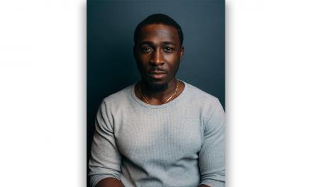 Eric Kofi-Abrefa Joins The Cast Of Curtis (50 Cent) Jackson's Upcoming Series Black Mafia Family