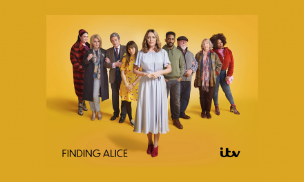 What to Watch ON TV w/c 1ST Feb 2021