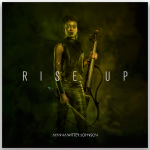 Ayanna Witter-Johnson's EP 'Rise Up'  featuring Akala and Cleveland Watkiss – 84 OUT OF 100