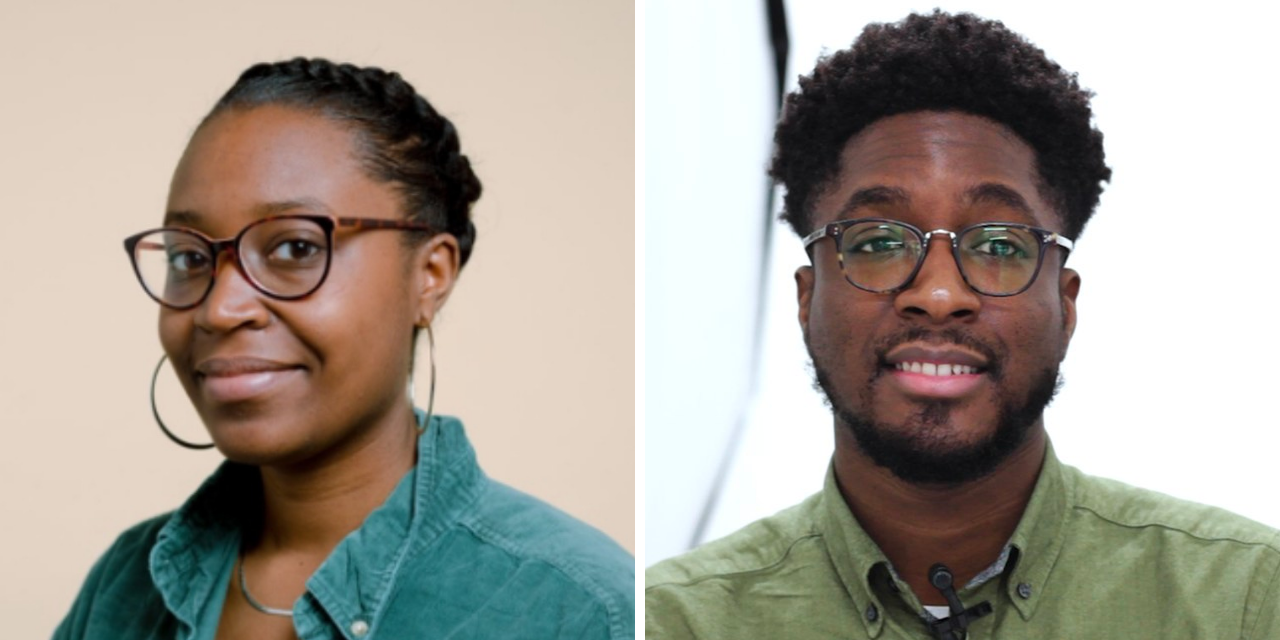 TBB Talks To … Emerging Filmmaker Saraphina Mattis & Producer Kashif Boothe about new project 'talia versus'