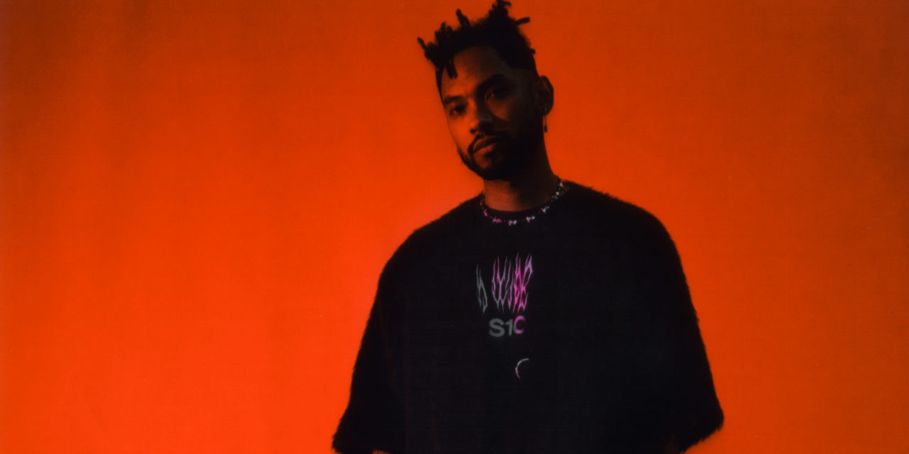 BBC Three Announces a New Streetwear Competition Series featuring Grammy-Award Winning Artist Miguel