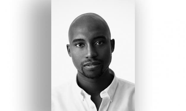 TBB Talks to … Caleb Azuma Nelson, author of 'Open Water'