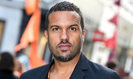 O-T fagbenle Set To Play Barack Obama In Showtime Anthology SERIES 'The First Lady'
